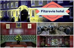 #popular_london_hotel among #party_lovers #Fitzrovia_Hotel