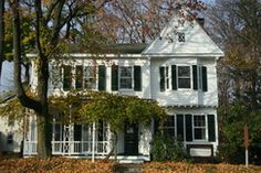 Holiday Botique Sale at Edward Hopper House in Nyack, NY  THROUGH DEC. 23rd!  Original art and crafts by local artists for sale from $2 to $200