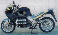 RB Racing for over 15 years has been the leader in turbocharging BMW motorcycles
