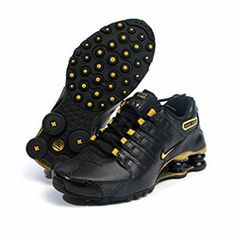 the latest 1bf7a e512b Sports 360 - Tenis Nike Shox NZ EU Wmns