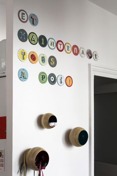 The Alphabetical. By Papier Tigre