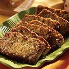 Mango Bread? Must try