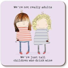 Funny Cards - Tall Children Who Drink Wine Birthday Messages, Birthday Quotes, Birthday Greetings, Birthday Wishes, Birthday Cards, Funny Birthday, Funny Greetings, Funny Greeting Cards, Funny Cards