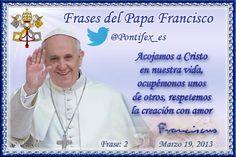 Imágenes de Cecill: ♥Frases Papa Francisco # 2