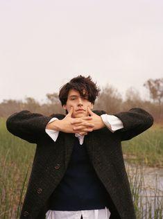 Daria Kobayashi Ritch Photography - The Last Magazine: Cole Sprouse