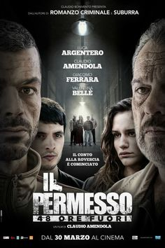 Watch Il permesso (2016) Full Movie Online Free