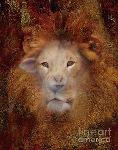 Lamb of God, Lion of Judah, the Suffering Servant and Soon Coming King