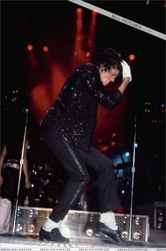photo of michael jackson in concert - Yahoo! Search Results