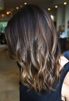 Ombre Hair: Inspiration to Bring to the Salon   Beauty High