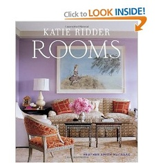 Katie Ridder always been in love with this room