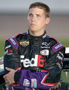 Denny Hamlin (NASCAR Driver)