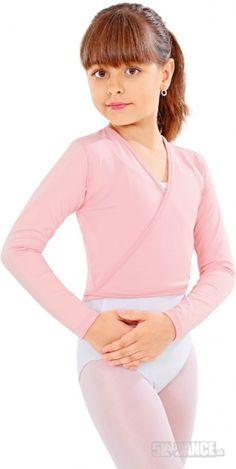 06e74f171 Dievčatá - Tanečné oblečenie - Baletný sveter - tanečný sveter pre deti -  So Danca