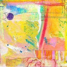 rainbow collage by iHanna