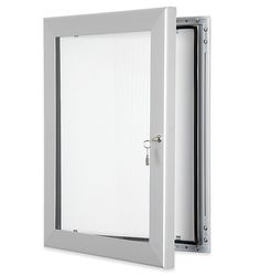 External Notice Boards from £36. Weather proof, lockable outdoor notice boards from XL Displays. Next day UK delivery.