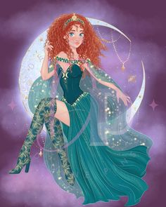 Disney Princess Merida, Aurora Disney, Disney Princess Quotes, Disney Princess Pictures, Disney Nerd, Disney Fan Art, Disney Pictures, Disney Girls, Disney Love