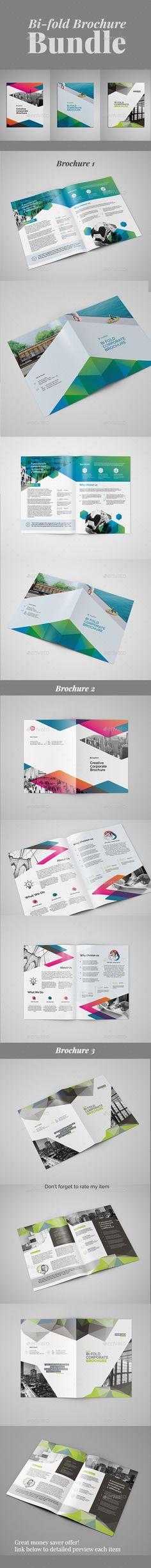 Travel Agency Bifold  Halffold Brochure   Brochures Ai