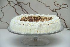 Snickerskake - My Little Kitchen Vanilla Cake, Kitchens, Desserts, Food, Tailgate Desserts, Deserts, Kitchen, Meals, Dessert