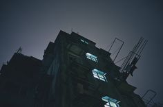 Dark Future, Cyberpunk, Brutalismo, Rascacielos y otras obsesiones. VOL II - Página 15 - ForoCoches