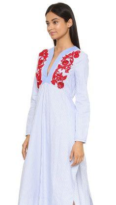 Tory Burch Jade Dress