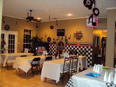 Sylvia's Diner   CatchMyParty.com