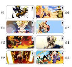 Iphone-6-6-Plus-case-cover-Dragon-Ball-GOKU-GOHAN-Anime-Apple