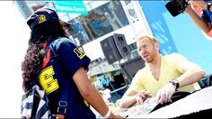 WWE.com: SummerSlam Axxess - Day 1: photos #WWE