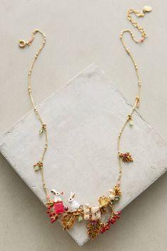 Anthropologie's New Arrivals: Les Nereides Jewelry - Topista