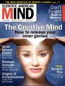 June/July 2008 - Scientific American