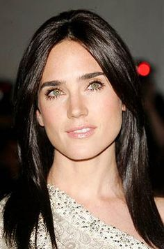 jennifer connelly. most beautiful woman ever.