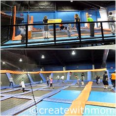 Sky Zone an Indoor Trampoline park for adults and children Sky zone is coming to langhorne, pa.. Opening 2014. A new place for all the birthdays to come.