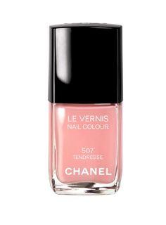 Vernis Tendresse, Chanel
