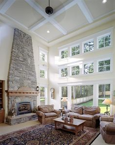 Search house plans and floor plans from the best architects and designers from across North America. Find dream home designs here at House Plans and More. Craftsman House Plans, Country House Plans, Patio Interior, Luxury House Plans, My Dream Home, Great Rooms, Future House, Luxury Homes, Building A House