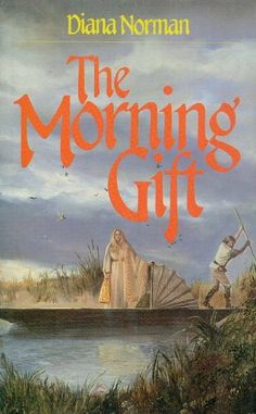 Morning Gift by Diana Norman https://www.amazon.com/dp/0340372028/ref=cm_sw_r_pi_dp_U_x_bWniBbY8QDWDP