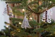 Christmas Decorations, Christmas Ornaments, Holiday Decor, Xmas Crafts, Diy, Handmade, Home Decor, Google, Christmas