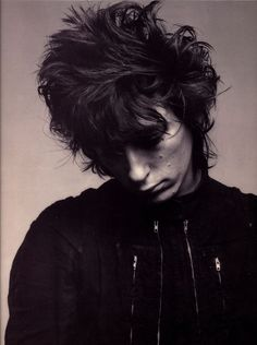 Johnny Thunders New York Dolls