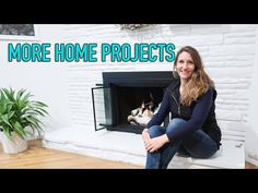Simple Living Home Projects ~ DIY Day in the Life - YouTube Clutter Free Home, Declutter Your Home, Diy Storage, Decluttering, Simple Living, Feeling Great, The Life, Home Projects, Minimalist