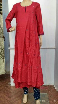 #kurties  #kurtiesdesign  #kurtiespettern  #kurtiesindian  #kurtiescoldsholderkurties  #kurtiespakistani  #kurtiesplazzo  #kurtiesindowestern  #kurtieswithjeans  #kurtieswithjacket  #kurtiestops  #kurtiesneckless  #shortkurties  #longkurties  #kurtieswithpant  #kurtieslinen Maroon Color, Pink Color, Gray Color, Mirror Work Kurti, Drashti Dhami, Blue C, Online Shopping Websites, Coffee Colour, Shirt Dress