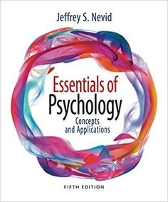 Test bank for international economics 6th edition james gerber at essentials of psychology concepts and applications 5th edition pdf version fandeluxe Gallery