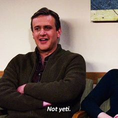 """26 Times """"How I Met Your Mother"""" Made You Laugh Uncontrollably"""