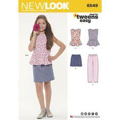 85747fff79 18 Best Deanna Tween NEW LOOK images in 2018   New look patterns ...