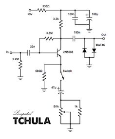 Perf and PCB Effects Layouts: Lovepedal Tchula Diy Guitar Pedal, Guitar Pedals, Music Guitar, Guitar Amp, Mad Professor, Library Page, Electronics Basics, Guitar Scales, Electronic Shop