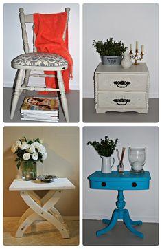 Blossom & Co - Furniture Design