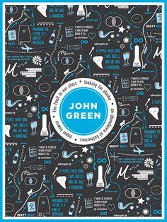 Image result for john green quotes