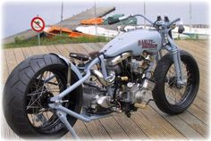 Bobbers - Page 2 - Speedzilla Motorcycle Message Forums