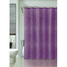 Shower Curtains - Type: Shower Curtain, Price: | Wayfair