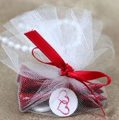 Golf Wedding Favors by Par Golf Supply, Inc.