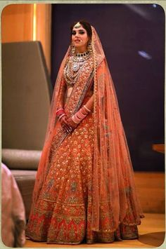 Some amazing lehenga colours and look which we love this season – AwesomeLifestyleFashion You will find different rumors about the … Indian Lehenga, Indian Wedding Lehenga, Bridal Lehenga Choli, Wedding Lehanga, Saree, Indian Bridal Outfits, Indian Bridal Fashion, Indian Bridal Wear, Indian Designer Outfits