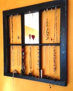 double bar Wood Jewelry Display Wood Bracelet Display Bracelet