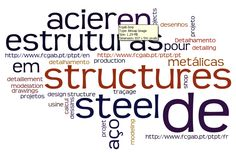FCGAB has performed the steel modeling Enterprise Portugal in number of different categories. Visit FCGAB for project of steel structures and calculation of steel structures for production. Read More - http://www.fcgab.pt/