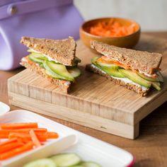avocado_frischkäse sandwiches_featured